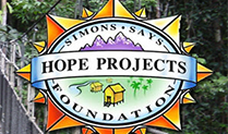 Simon Says Hope Project