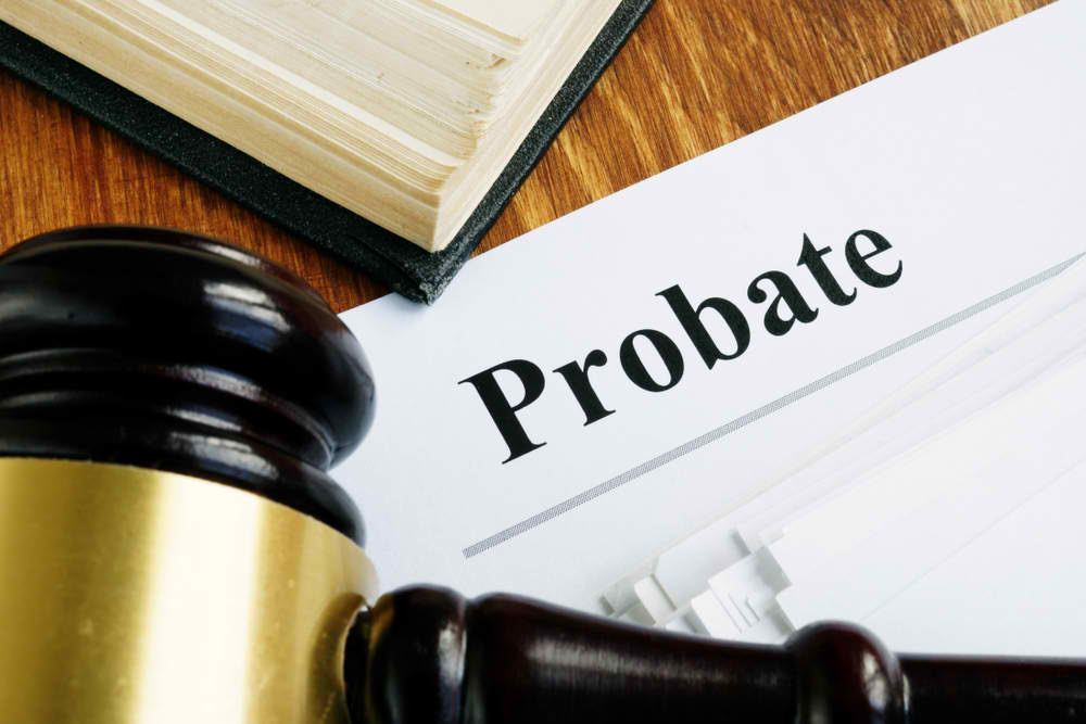 What is Probate? Can It be Avoided?